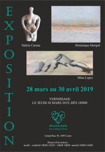 Expo Lutry