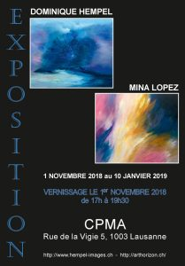 flyer CPMA